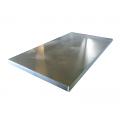 Лист нержавеющий 1,0 мм 1250*2500 AISI 430 - 12x17 матовый