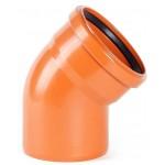 Отвод (для наружной трубы)
