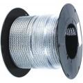 Канат стальной Д4,1 ГОСТ 2688-80