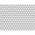 Лист перфорированный 1а-6,0 хк t=8.5 , 1,0 мм, 1000х2000 мм