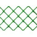 Сетка садовая СР-15 (15*15) 1,5м х 20м (Зеленый/хаки)
