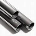 Труба стальная ВГП оцинкованная Ду 40x3,5 ГОСТ 3262-75