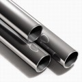 Труба стальная ВГП оцинкованная Ду 50x3,0 ГОСТ 3262-75