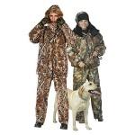Одежда для охоты, рыбалки, туризма