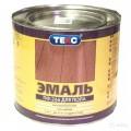 Эмаль ПФ-266 красно-коричневая (пр.т. 30 кг) 0251