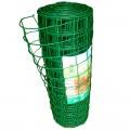Сетка садовая СР-15 (15*15) 1м х 20м (Зеленый/хаки)